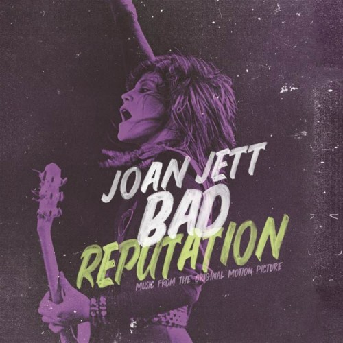 Bad Reputation (1 CD)
