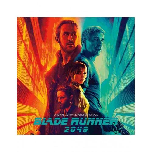 B.S.O. Blade Runner 2049 (2 CD)