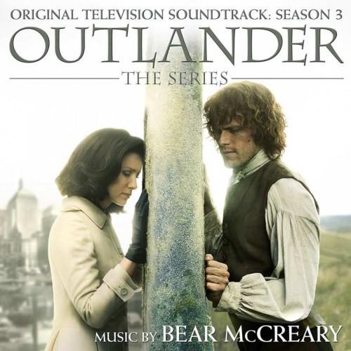 B.S.O. Outlander: Season 3 (Original Television) (1 CD)