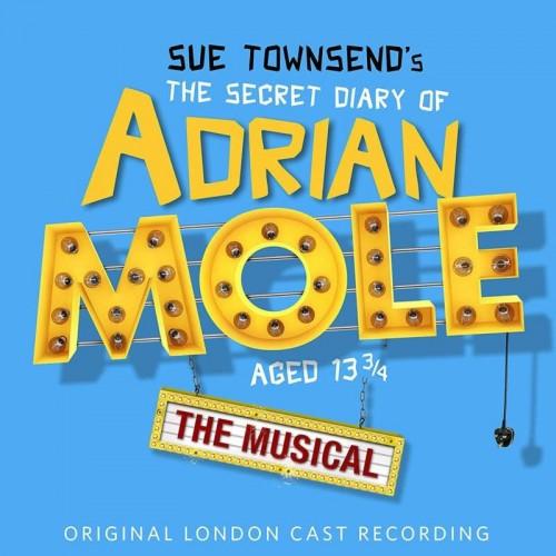 B.S.O. The Secret Diary Of Adrian Mole Aged 13 3/4 - The