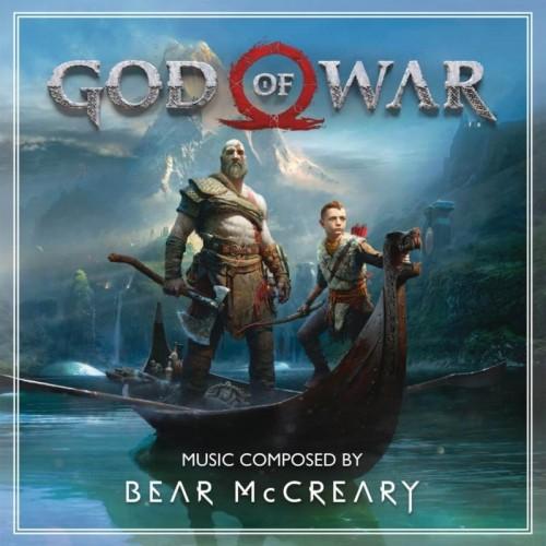 B.S.O. God Of War (Playstation Soundtrack) (1 CD)