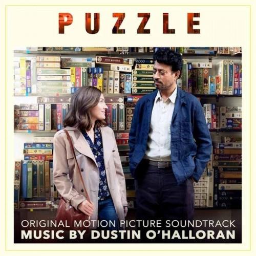 B.S.O. Puzzle (1 CD)