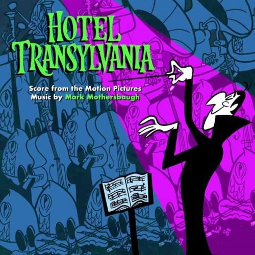 B.S.O. Hotel Transylvania 3 (1 CD)