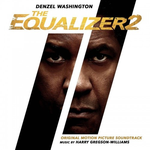 B.S.O. The Equalizer 2 (1 CD)