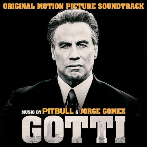 B.S.O. Gotti (1 CD)