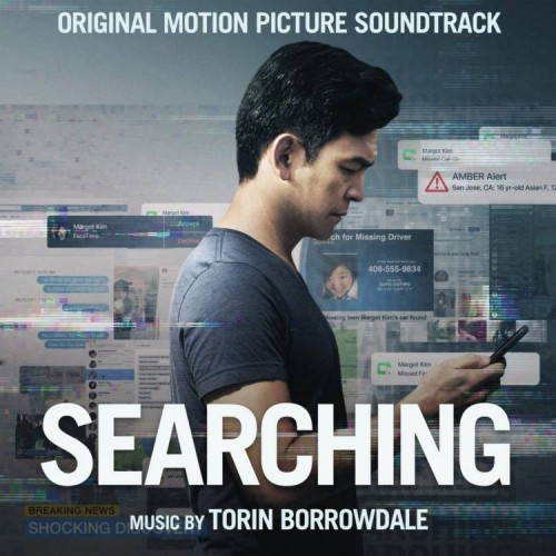 B.S.O. Searching (1 CD)