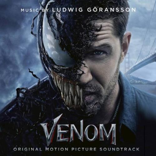 B.S.O. Venom (1 CD)