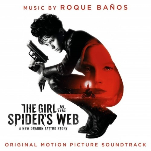 B.S.O The Girl In The Spider'S Web (1 CD)
