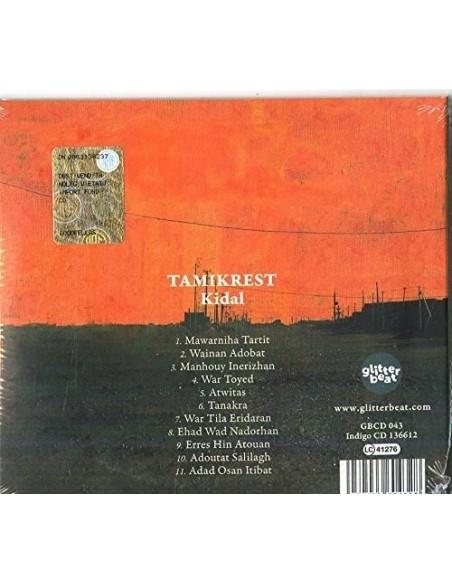 Kidal (1 CD)