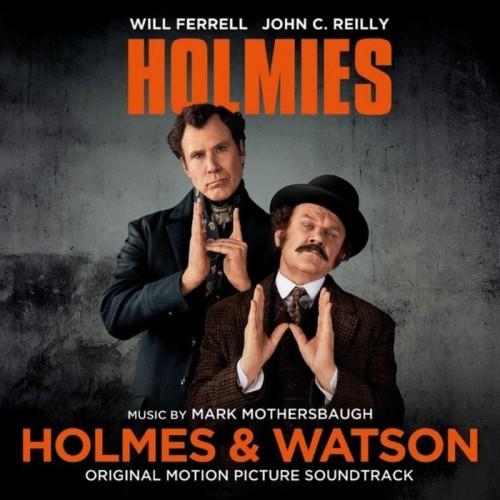 B.S.O. Holmes & Watson (1 CD)