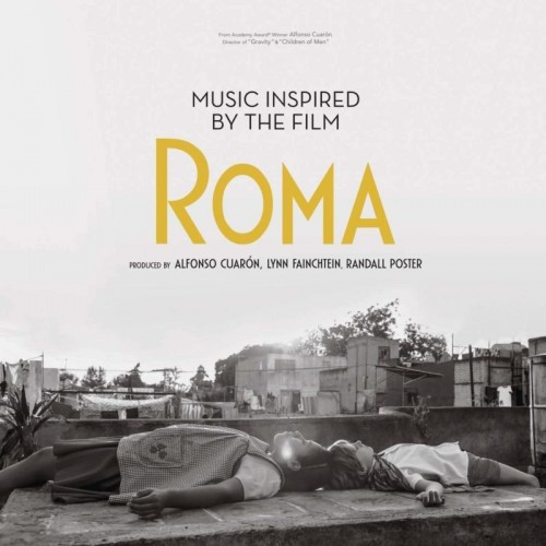 Music Inspired By The Film Roma (1 CD)