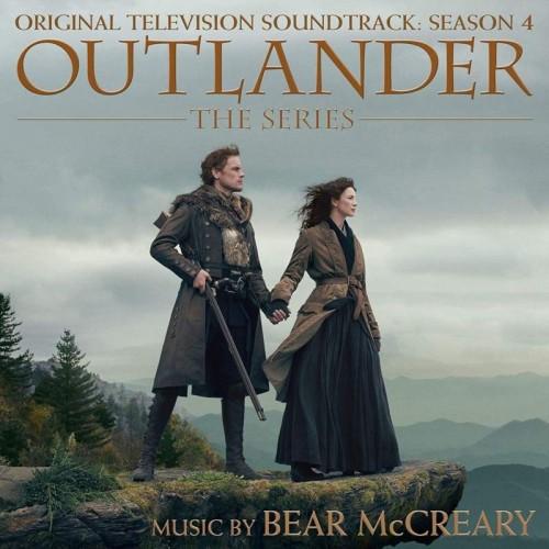 B.S.O. Outlander: Season 4 (1 CD)
