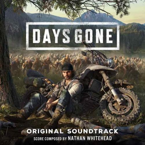 B.S.O. Days Gone (1 CD)