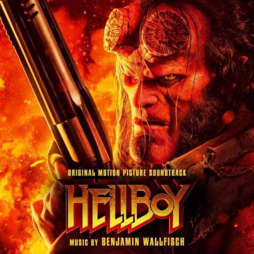 B.S.O. Hellboy (1 CD)