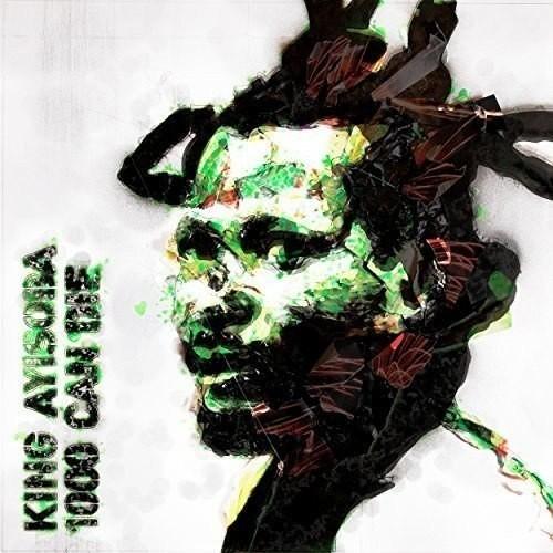 1000 Can Die (1 CD)