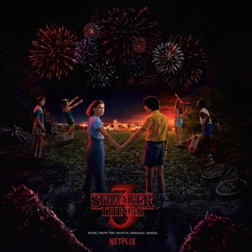 Stranger Things: Soundtrack From The Netflix Original Series