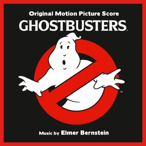 B.S.O. Ghostbusters (1 CD)