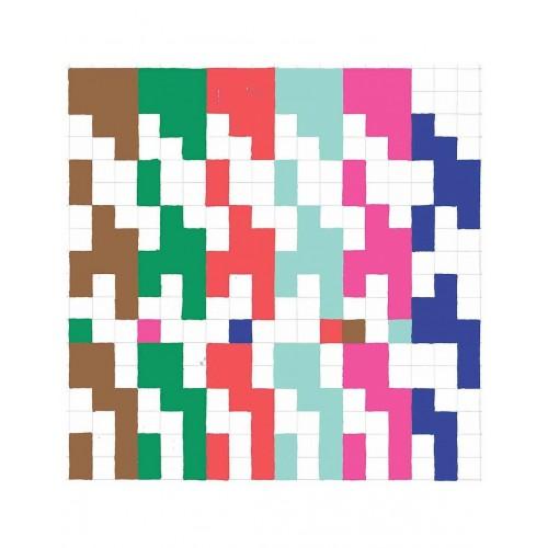 Wood/Metal/Plastic/Pattern/Rhythm/Rock (1 CD)