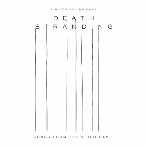 B.S.O. Death Stranding (Music From The Video Game) (2 CD)