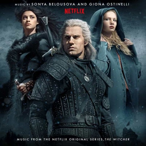 B.S.O. The Witcher (Music From The Netflix Original Series) (2