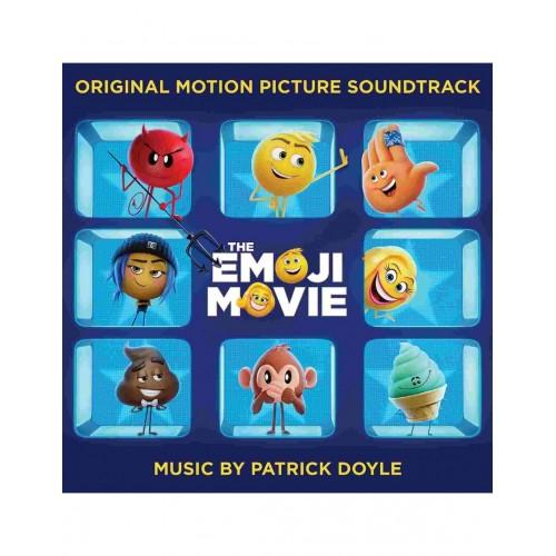 B.S.O. The Emoji Movie (1 CD)
