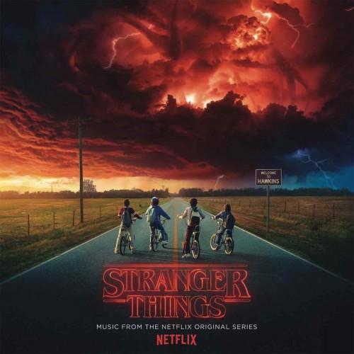 B.S.O. Stranger Things: Music From The Netflix Original Series