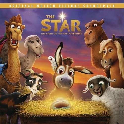 B.S.O. The Star (1 CD)