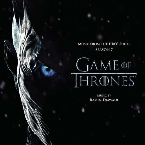 B.S.O. Game Of Thrones (Music From The Hbo Series - Season 7)