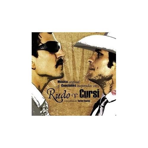 Rudo Y Cursi (1 CD)