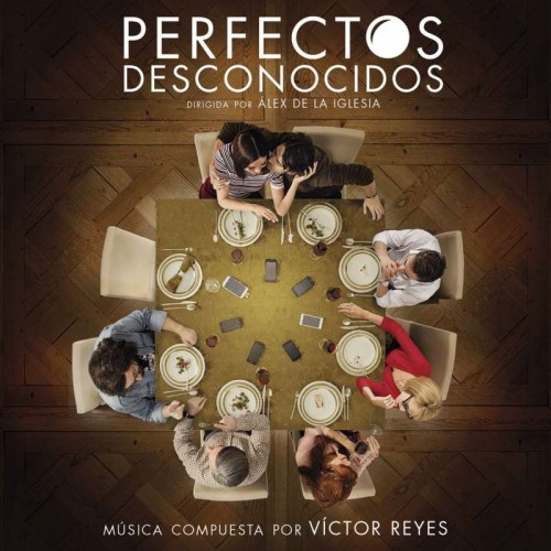 B.S.O. Perfectos Desconocidos (1 CD)