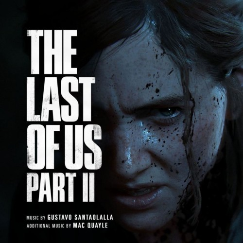 B.S.O. The Last Of Us Part II (1 CD)