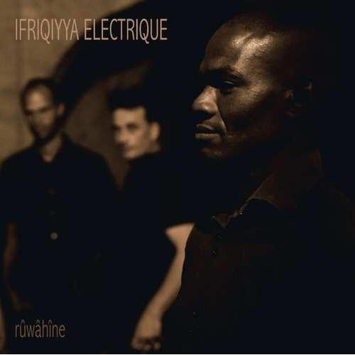 Rûwâhîne (1 CD)
