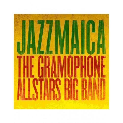 Jazzmaica (1 CD)