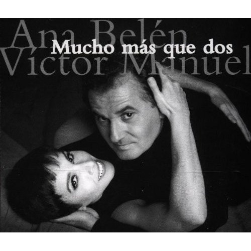 Mucho Mas Que Dos (2 CD)