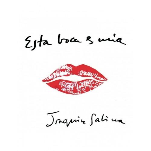 Esta Boca Es Mia (1 CD)