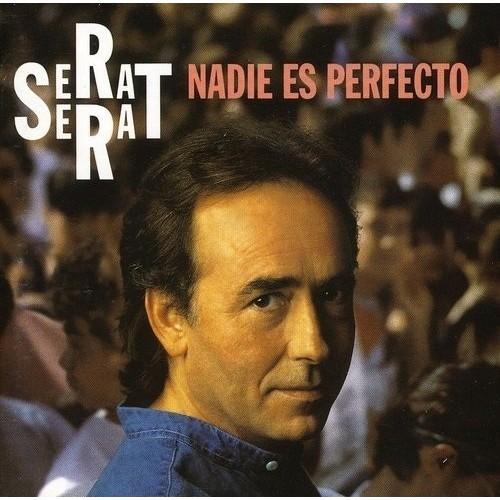 Nadie Es Perfecto (1 CD)
