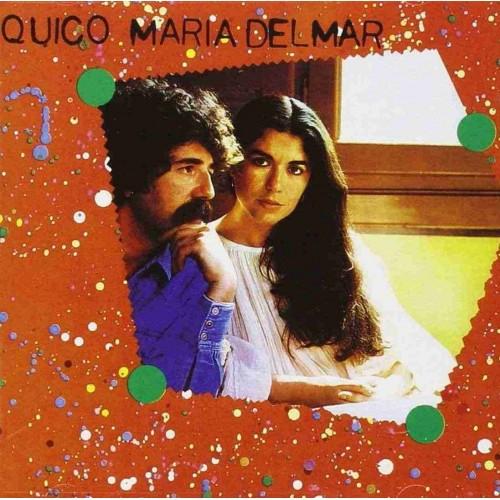 Quico-Maria Del Mar (1 CD)