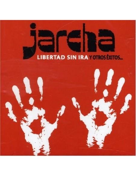 Libertad Sin Ira Y Otros Exitos (1 CD)