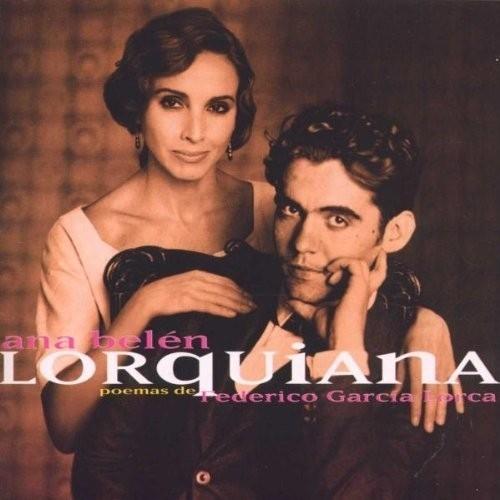 Lorquiana - Poemas De F. Garcia Lorca (1 CD)