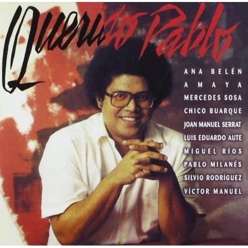 Querido Pablo (1 CD)