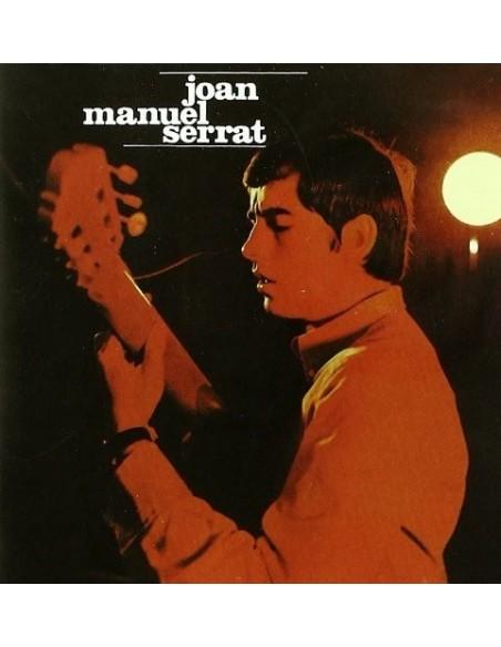 Joan Manuel Serrat (Ara Que Tinc Vint (1 CD)