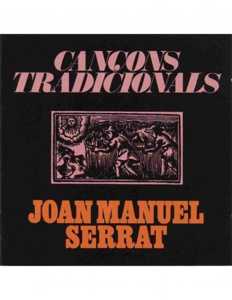 Cancons Tradicionals (1 CD)