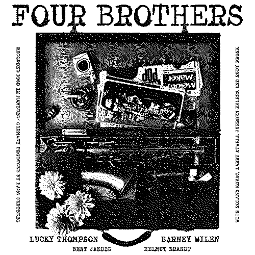 Four Brothers (1 CD)