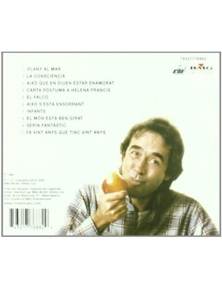 Fa Vint Anys Que Tinc Vint Anys (1 CD)