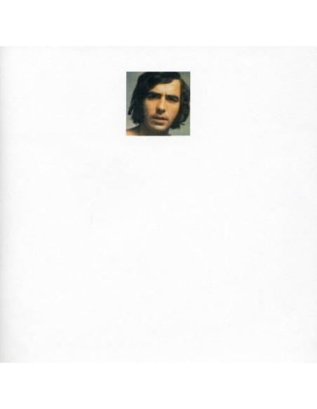 Joan Manuel Serrat (Mi Niñez) (1 CD)