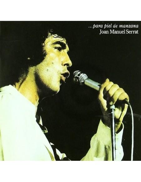 ...Para Piel De Manzana (1 CD)