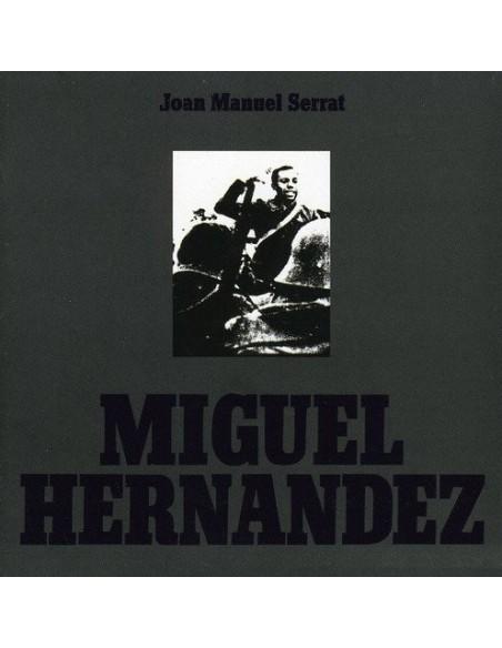 Miguel Hernandez (1 CD)