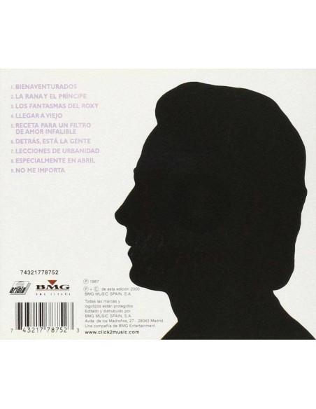 Bienaventurados (1 CD)