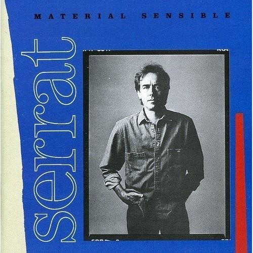 Material Sensible (1 CD)
