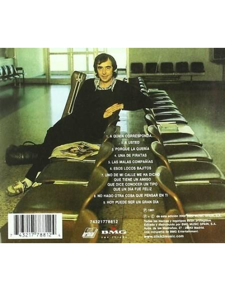 En Transito (1 CD)